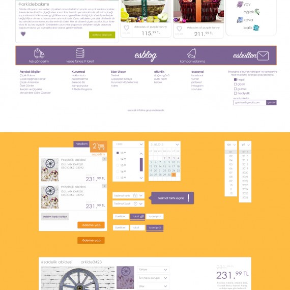 escicek ui- branding corporate design